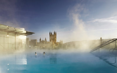 Thermal Bath Spa